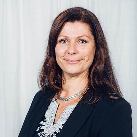 Paulina Svenungsson