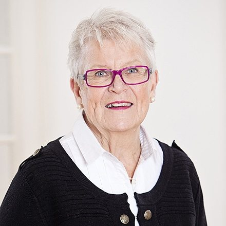 Ann-Mari Niklasson