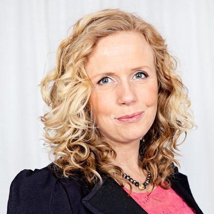 Marianne Hallqvist