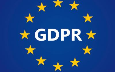 Information till klienter med anledning av dataskyddsförordningen, GDPR