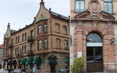 Advokatfirman Hammar öppnar kontor i Lidköping
