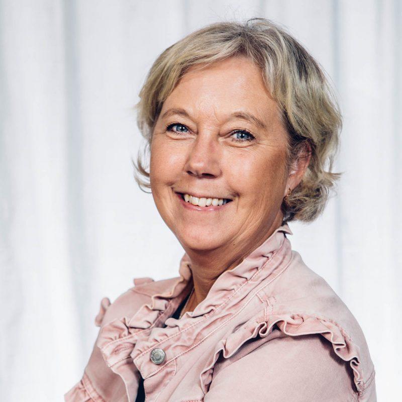 Ulrika Schmidt
