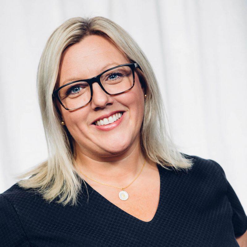 Ann-Sofie Magneson