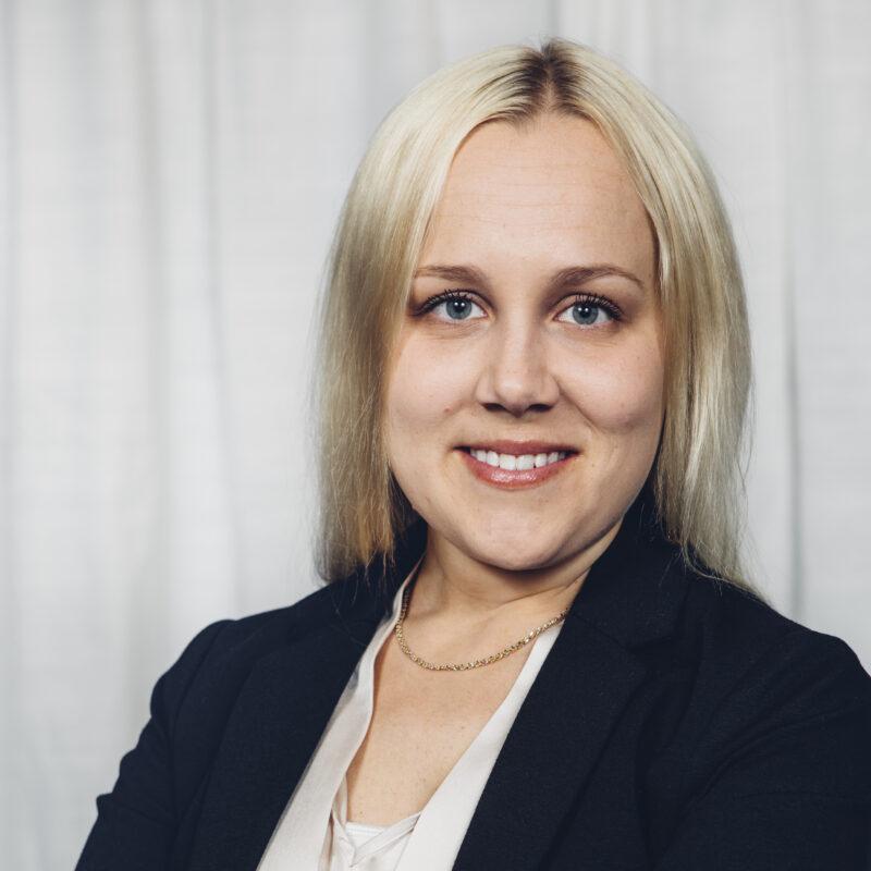 Malin Sundberg