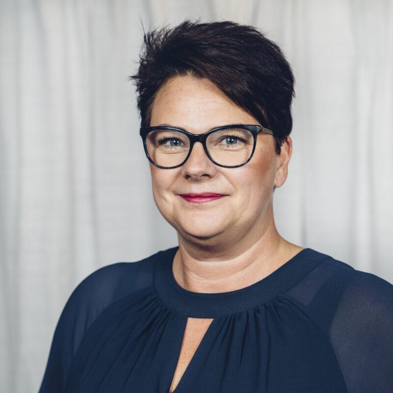 Camilla Svenningsson