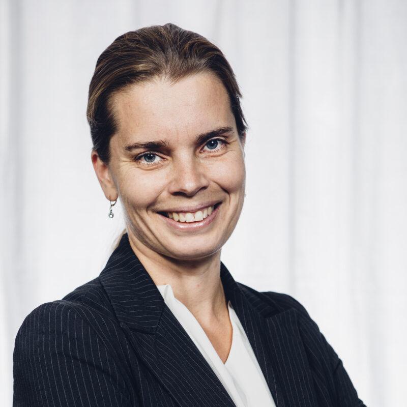 Jennie Wennermark